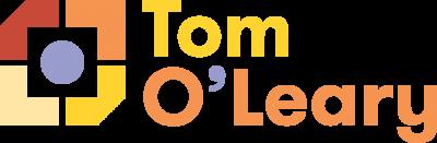 Tom O'Leary Logo